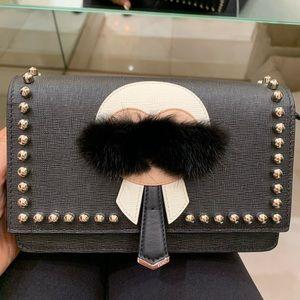 Fendi Karlito Wallet On Chain